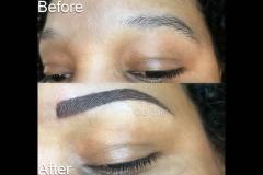 hairstrokes wenkbrauwen-donkere-huid